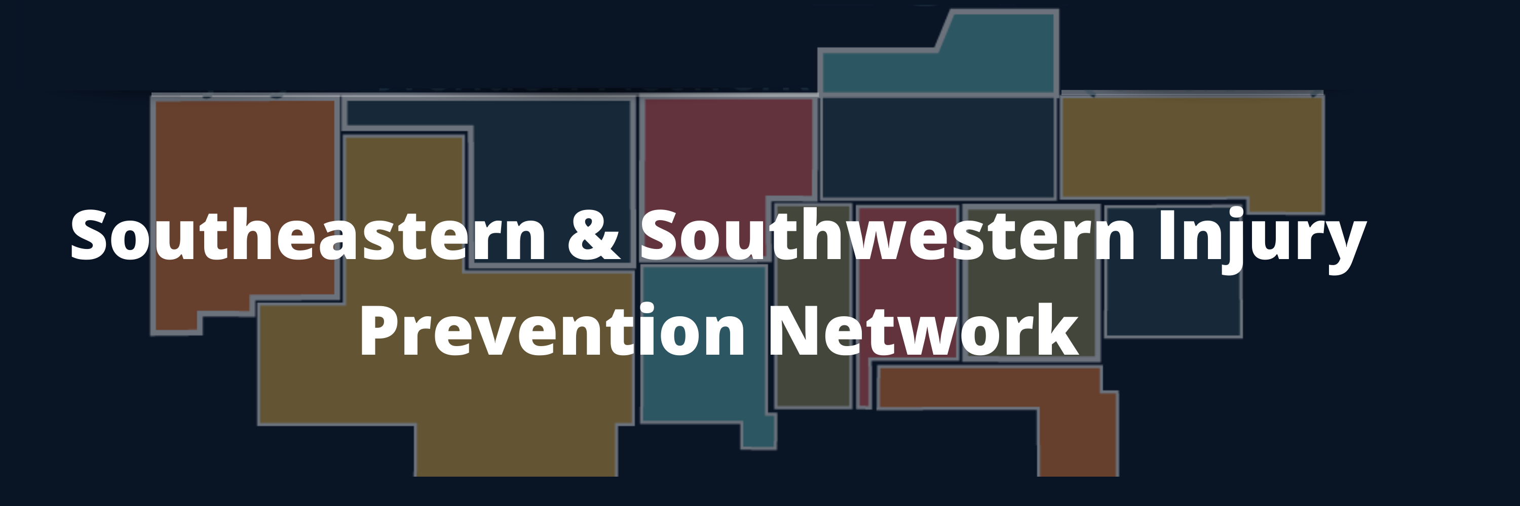Southeastern and Southwestern Injury Prevention Network